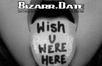 BIZARR DATE mit Blowjob Schlampe