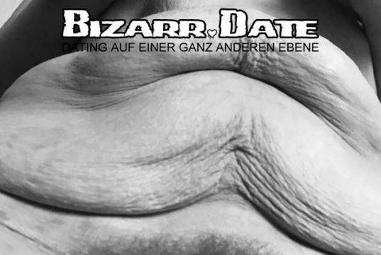 Alt und extrem fett sucht Mann für Date.