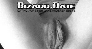 BIZARR DATE mit Analstute