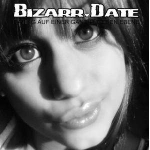 BIZARR DATE mit Augen besamung