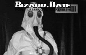 Bizarre Rollenspiele beim BIZARR DATE