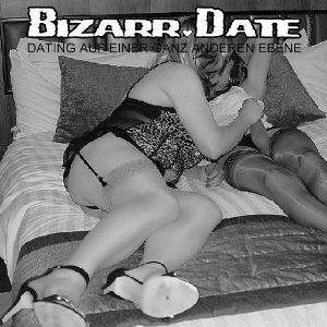 BIZARR DATE mit Crossdresser