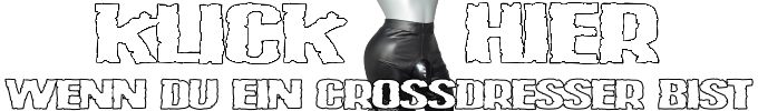 BIZARR DATE mit Crossdresser aus Kitzingen
