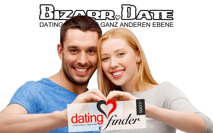 Bizarr.Date und Dating Finder