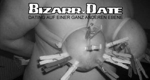 BIZARR DATE mit der Ficksau