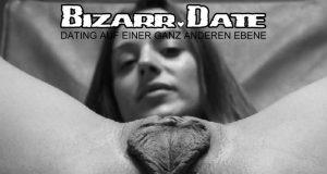 Flotter Dreier beim BIZARR DATE