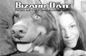 Frau und Hund suchen liebes Herrchen.