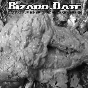 BIZARR DATE mit Kaviar