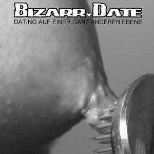 BIZARR DATE mit Nippel Tortur
