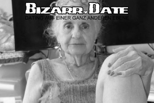 Oma Sex mit Annegret