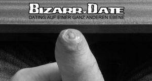 BIZARR DATE mit Penis mit Phimose