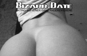 BIZARR DATE mit Poposex