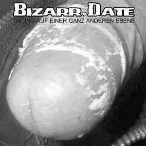 BIZARR DATE mit Siffer Schwanz
