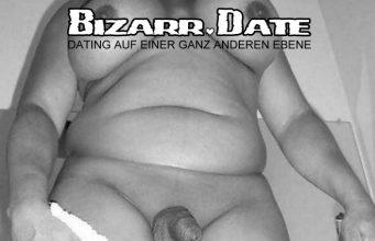 BIZARR DATE mit TV Hure