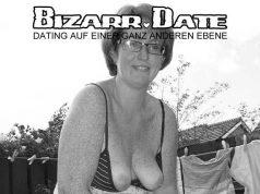 Versaute Hausfrau sucht Sexpartner.