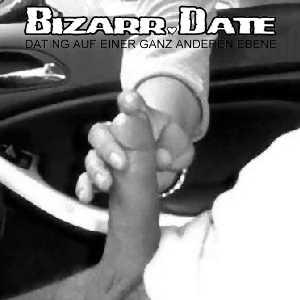 BIZARR DATE mit Parkplatz Wichserin