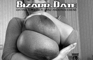 Dating mit XXL Busen