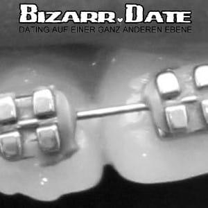 Sexy Zahnspange für deinen Fetisch