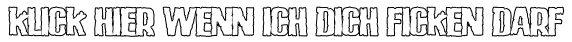 Monsterschwanz sucht BIZARR DATE in München